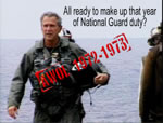 All ready to make up that year of National Guard Duty?