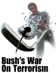 Bush's war on terrorism